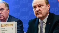 Janusz Szewczak dla Frondy: Kiedy bankowcy odmówią współpracy? - patologie w bankach - miniaturka