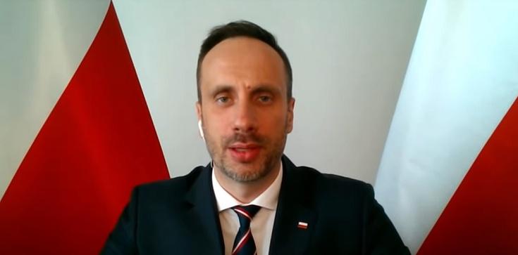 Kowalski: Solidarna Polska to bardzo lojalny partner. Koalicja trwa! - zdjęcie