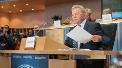 Janusz Wojciechowski objął obowiązki komisarza ds. rolnictwa UE - miniaturka