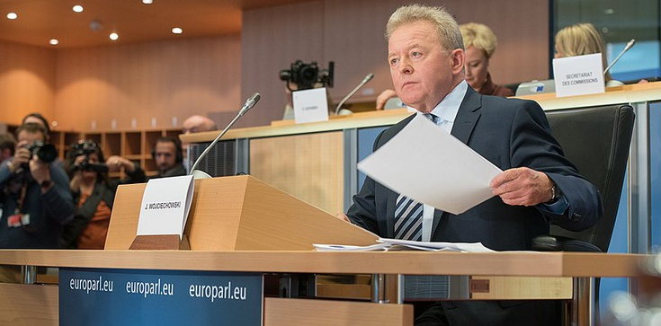 Janusz Wojciechowski objął obowiązki komisarza ds. rolnictwa UE - zdjęcie