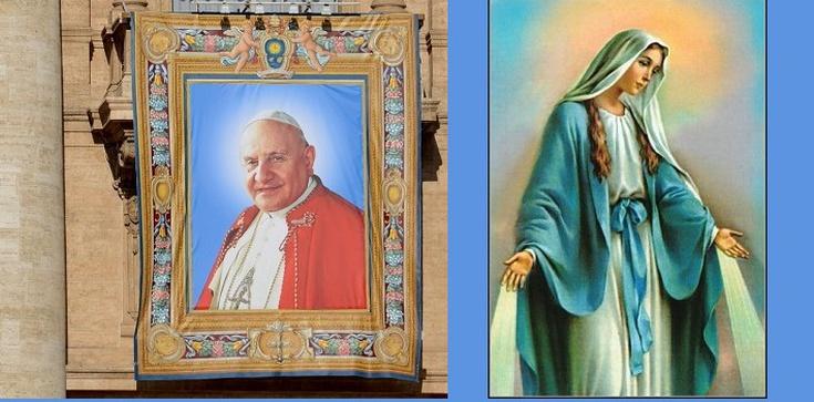 Św. Jan XXIII, ojciec Soboru Watykańskiego II - zdjęcie