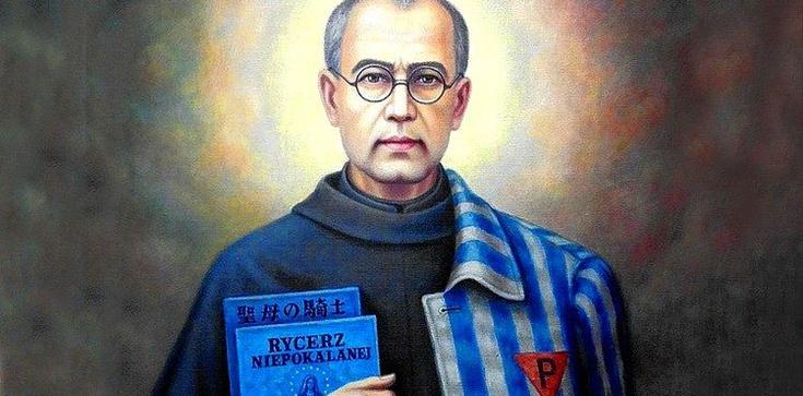 Tak do Niepokalanej modlił się św. o. Kolbe - zdjęcie