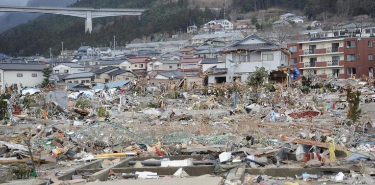 Trzęsienie ziemi w Japonii. Co z elektrownią atomową? - zdjęcie