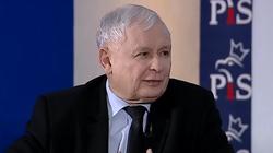 Prezes PiS: Prawo unijne nigdy nie stoi ponad polską Konstytucją - miniaturka