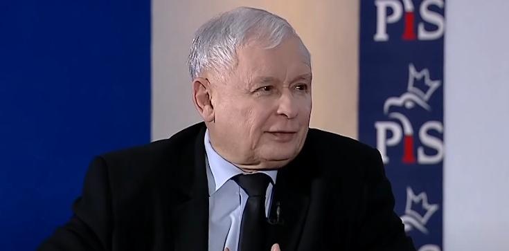 Jarosław Kaczyński: Sądy są najważniejszym bastionem starego systemu - zdjęcie