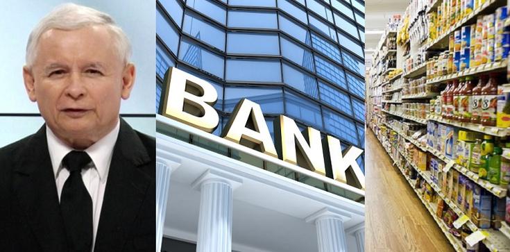 Kuźmiuk: Od dzisiaj zagraniczne banki zaczynają się wreszcie składać na dochody polskiego budżetu! - zdjęcie