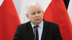 Jarosław Kaczyński: Nie ma i nie będzie zgody na uczynienie z Polski kolonii! - miniaturka