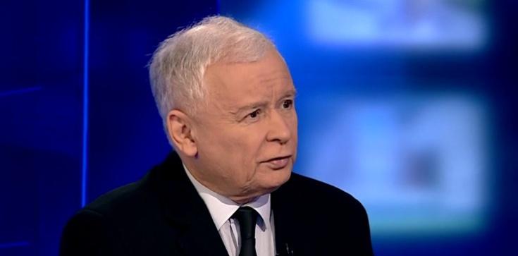NYT o Kaczyńskim: nie jest z nim dobrze - zdjęcie