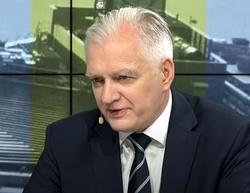 Gowin: odwołanie Korneckiej narusza umowę koalicyjną. Przyspieszone wybory coraz bardziej realne? - miniaturka