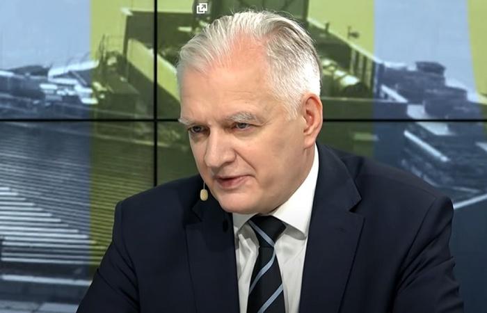 Gowin dla Onetu: ,,Ataki prawicy na LGBT szkodzą wizerunkowi Polski'' - zdjęcie