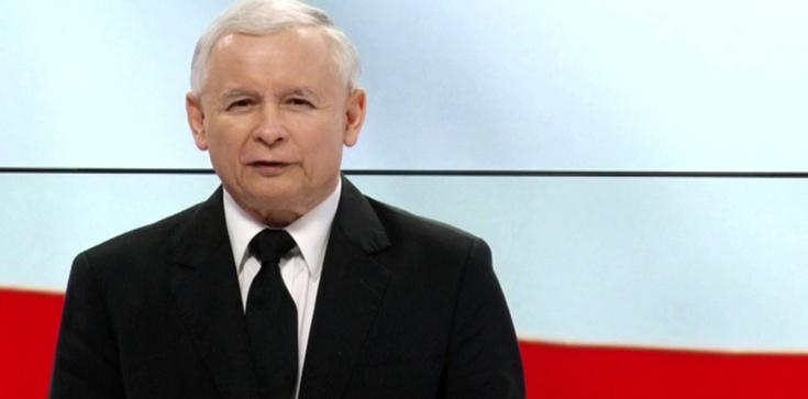 Kaczyński: Jedynie PiS jest w stanie zmienić Polskę na lepsze! - zdjęcie
