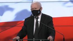 Prezes PiS o przyszłości Europy: Odrzucamy zwierzchność nad Konstytucją, sprzeciwiamy się rewolucji kulturowej - miniaturka