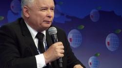 Kaczyński: Donald Tusk jest dziś 'kulawą kaczką' - miniaturka