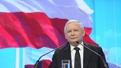 Jarosław Kaczyński: Potrzeba zmian, budujemy Polskę nowej wielkości - miniaturka