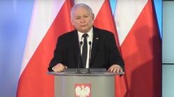 Kaczyński: Musimy dążyć do tego, by media w Polsce były polskie - miniaturka