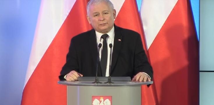 Teluk: Kandydatura Sayrusz-Wolskiego - majstersztyk prezesa PiS - zdjęcie