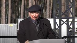 Jarosław Kaczyński: Naszym celem jest budowanie. To polska racja stanu - miniaturka