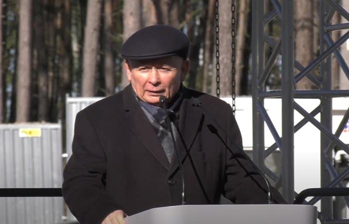Jarosław Kaczyński: Naszym celem jest budowanie. To polska racja stanu - zdjęcie