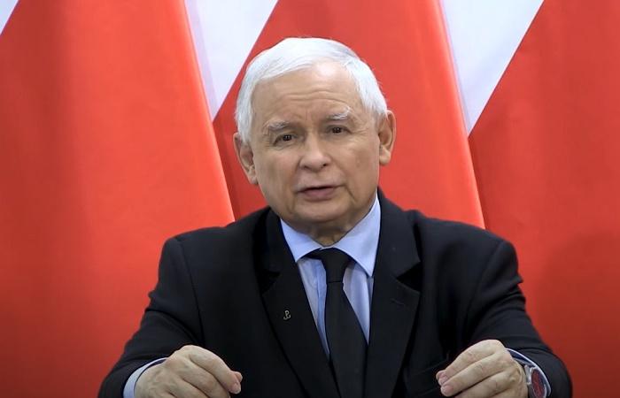 Prezes PiS: Musimy bronić polskich kościołów za każdą cenę! [Wideo] - zdjęcie