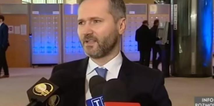 Jarosław Wałęsa kandydatem PO na prezydenta Gdańska? Nowoczesna 'walczy' o Ewę Lieder - zdjęcie