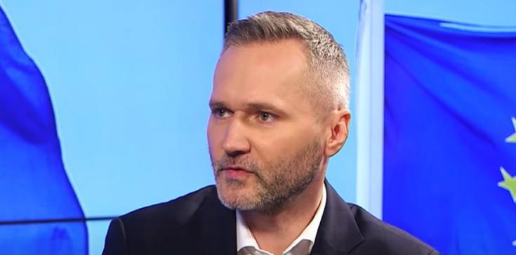 Wałęsa o O. Rydzyku: Na tego sku***syna śliny szkoda - zdjęcie