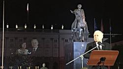 Jarosław Kaczyński: To ostatni marsz. Zwyciężyliśmy - miniaturka
