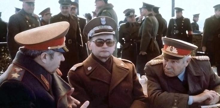 Semka o wecie prezydenta: Tak triumfują obrońcy Jaruzelskiego... - zdjęcie