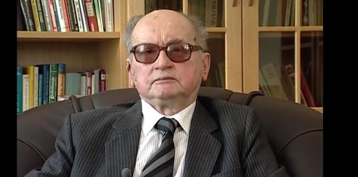 ,,Jaruzelski błagał Moskwę o interwencję zbrojną''. Zdemaskował go Władimir Bukowski - zdjęcie