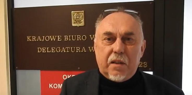 Nie żyje były poseł Janusz Sanocki. Walczył z Covid-19 - zdjęcie