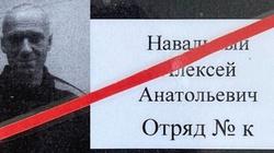 Nie żyje kolejny lekarz ze szpitala, gdzie leczono Nawalnego - miniaturka