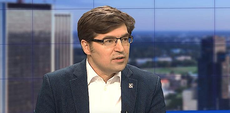 Tomasz Jaskóła: Długie ramię Moskwy w Polsce jest bardzo silne - zdjęcie