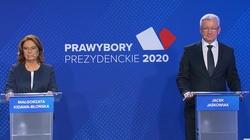 Dr Jerzy Bukowski: Szczyt politycznego obciachu - miniaturka