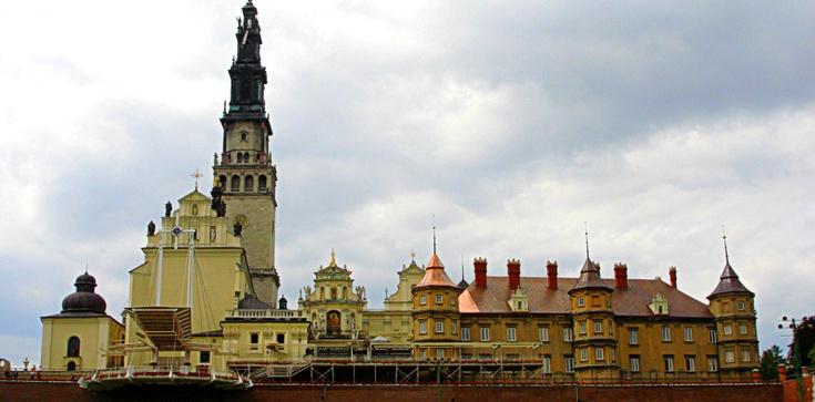 Z Warszawy i Krakowa na Jasną Górę! Ruszyła 307. piesza pielgrzymka - zdjęcie