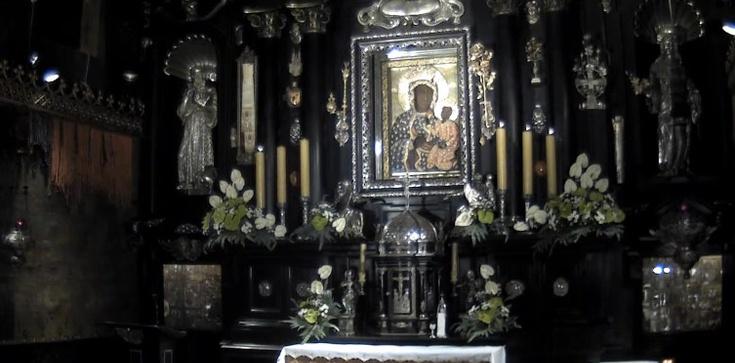 Jasnogórska Królowo Polski, przyjdź z pomocą katolickiej Ojczyźnie - zdjęcie