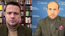 Politycy PO: Budka boi się Trzaskowskiego. Wywiad dla ,,GW'' miał w niego uderzyć - miniaturka