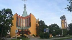 Ks. Piotr Śliżewski: Mamy problem z brzydkimi kościołami  - miniaturka