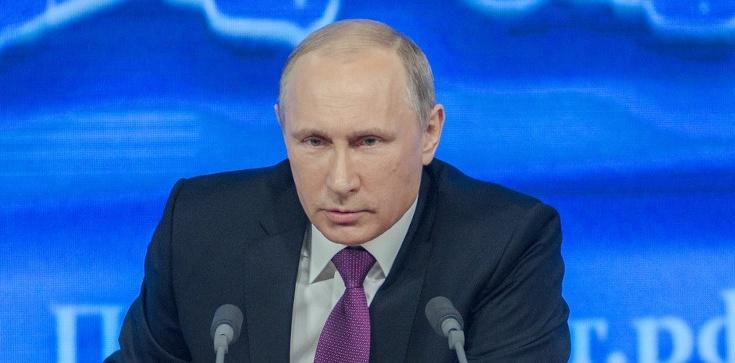 Jakie narodowe cele ma Rosja do 2030? Putin podpisał dekret - zdjęcie