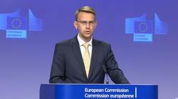 UE odpowiada na eskalację w Donbasie. 19 kwietnia ważne spotkanie ministrów  - miniaturka