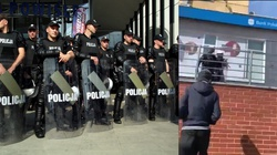 Brawo policja! Policjant z Głogowa powinien otrzymać nagrodę za właściwą interwencję  - miniaturka