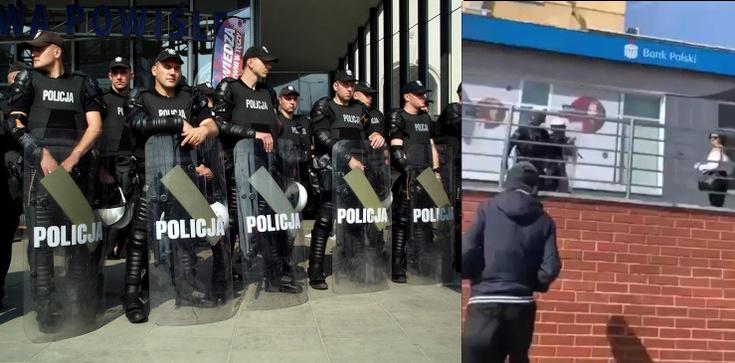 Brawo policja! Policjant z Głogowa powinien otrzymać nagrodę za właściwą interwencję  - zdjęcie