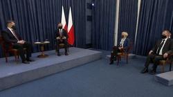 Minister Czarnek: Od zdalnej nauki gorsza jest śmierć - miniaturka