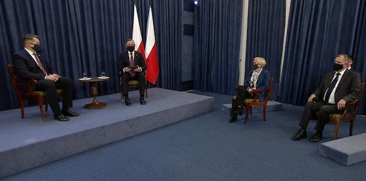 Minister Czarnek: Od zdalnej nauki gorsza jest śmierć - zdjęcie