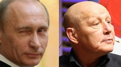[Wideo] ,,Pokojowy Putin'' i inne wtopy ,,jasnowidza'' Jackowskiego - miniaturka