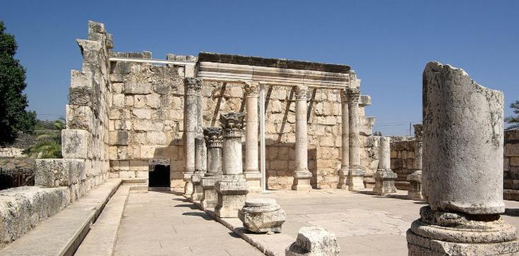 Dlaczego Szaweł przyjął chrześcijaństwo? To pytanie nurtuje Żydów  - zdjęcie