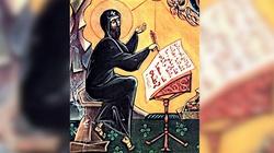 Św. Efrem – harfa Ducha Świętego  - miniaturka