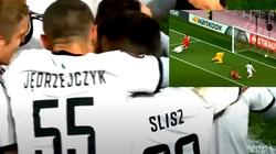 [Wideo] Brawo Legia! Warszawski klub wygrywa ze Spartakiem w Moskwie - miniaturka