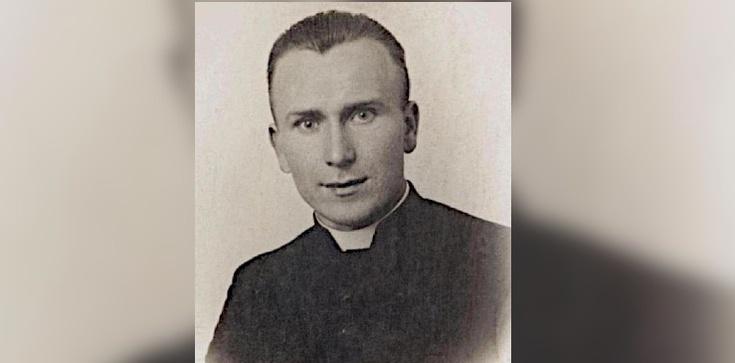 Wkrótce beatyfikacja śląskiego męczennika! Papież zatwierdził datę uroczystości  - zdjęcie
