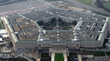 Pilne! Strzelanina przed Pentagonem. Ranny policjant  - miniaturka