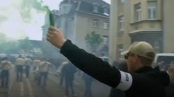 W Niemczech marsze neonazistów! DW: ,,Przypominają najmroczniejsze czasy'' - miniaturka