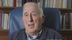 Jean Vanier miał niekatolickie stanowisko ws. eutanazji - miniaturka